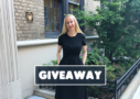 Madewell Backless Summer Dress Giveaway