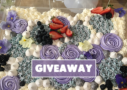WW 115: Pretty Cakes Giveaway
