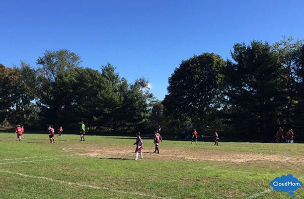 soccer fun for kids