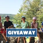 Gillette Castle State Park Giveaway