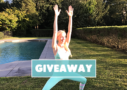 goddess pose onzie giveaway