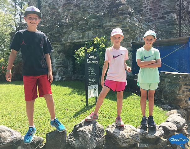 places to visit in Connecticut with kids
