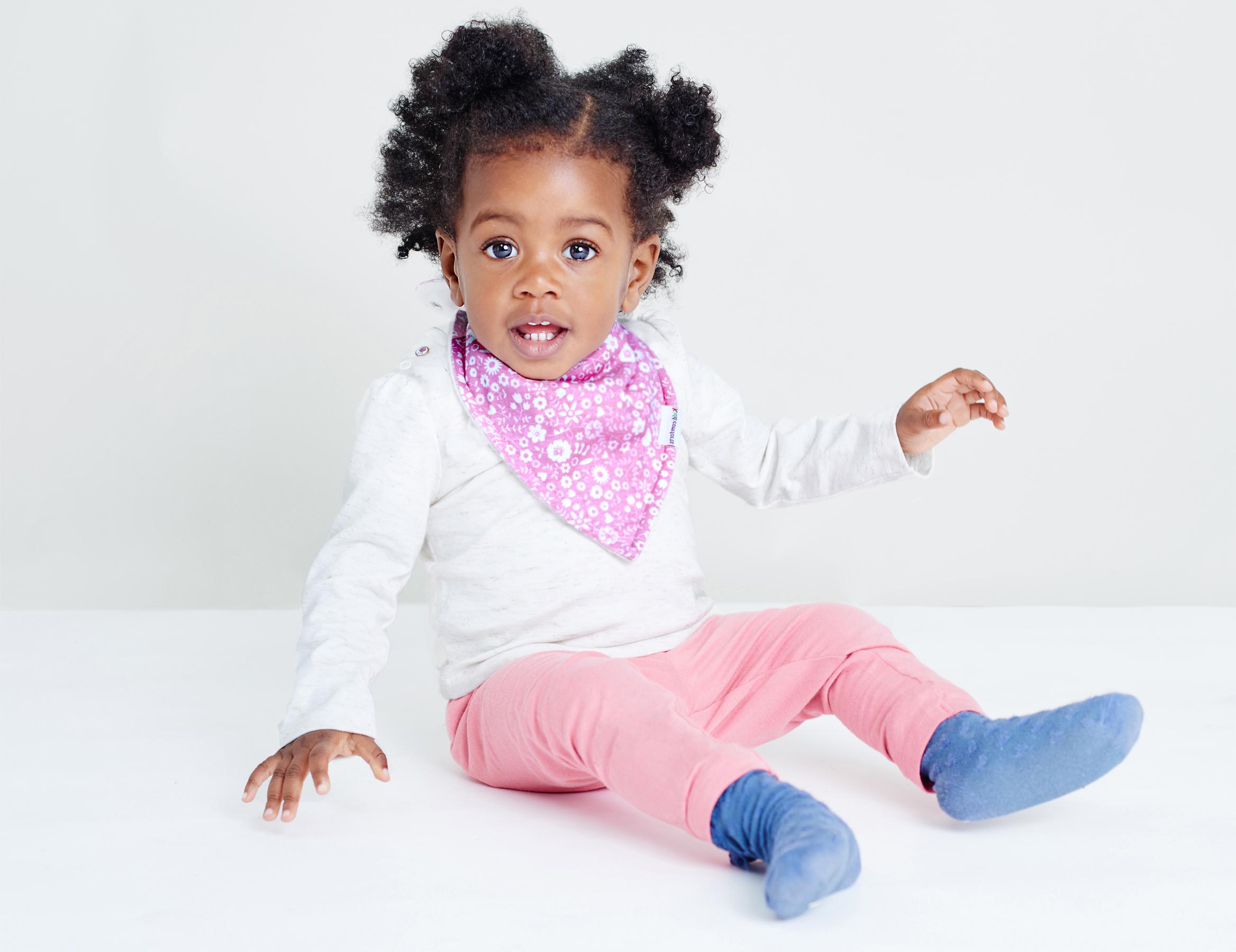 cute bandana patterns for girls