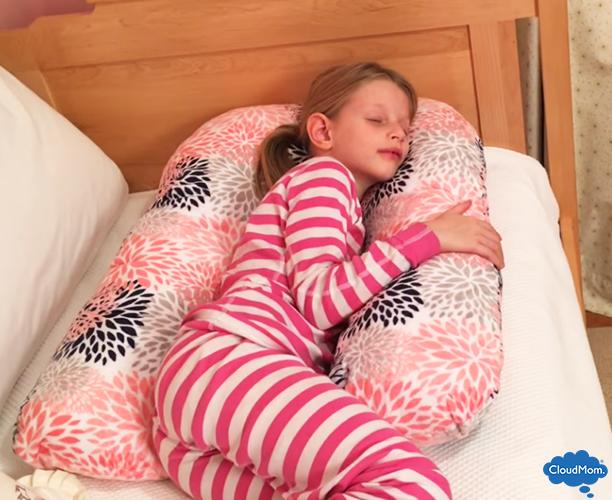 Sleep Zzz Pillow review