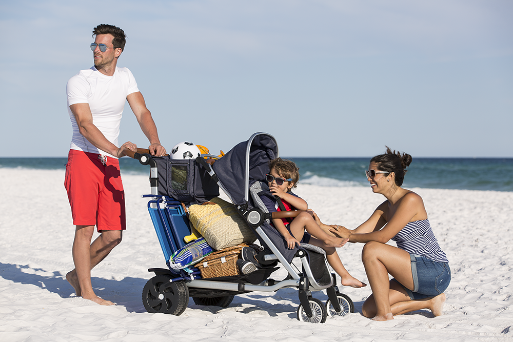 Baby Registry Must Have The Entourage Stroller Cloudmom