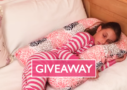 Sleep Zzz Pillow Giveaway