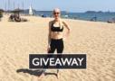 Vinyasa Flow Yoga Onzie Giveaway