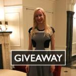 Diane von Fürstenberg Dress and Giveaway