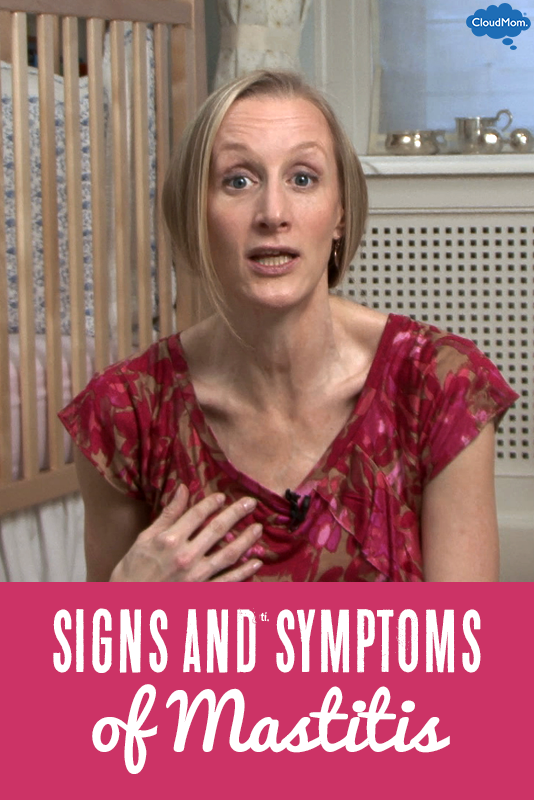 Signs and Symptoms of Mastitis