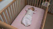 What can you put in your baby's crib?