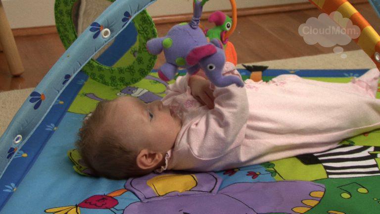 Essential Baby Gear & Infant Play Gear
