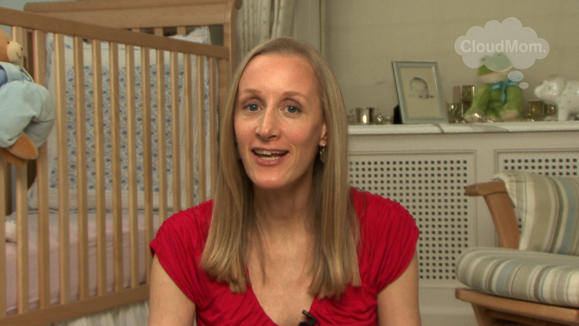 Breastfed Baby Schedule: 4-6 Months