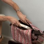 Tips for packing the diaper bag.
