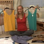 Your breastfeeding wardrobe guide.