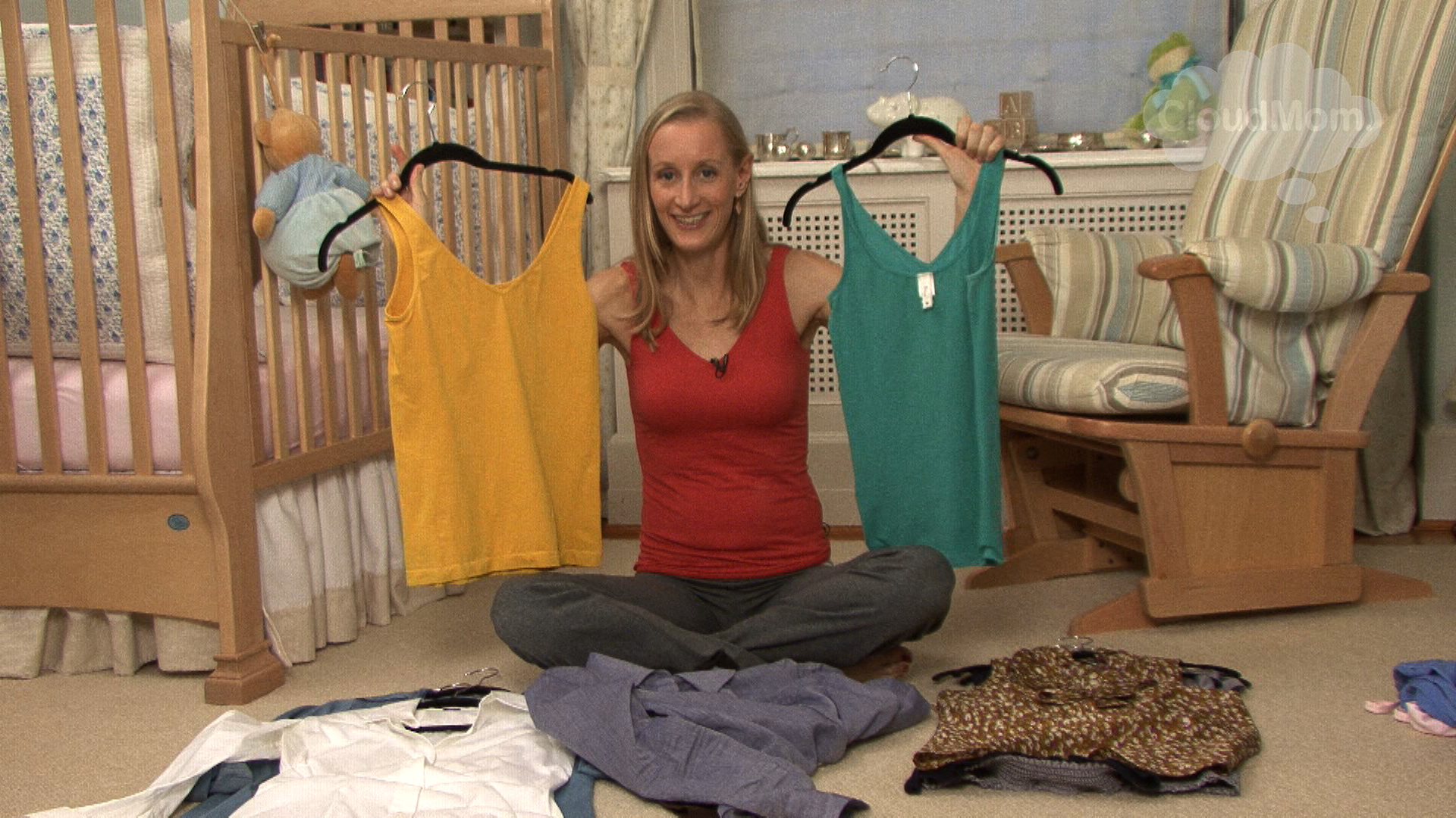 What Are the Best Nursing Clothes?