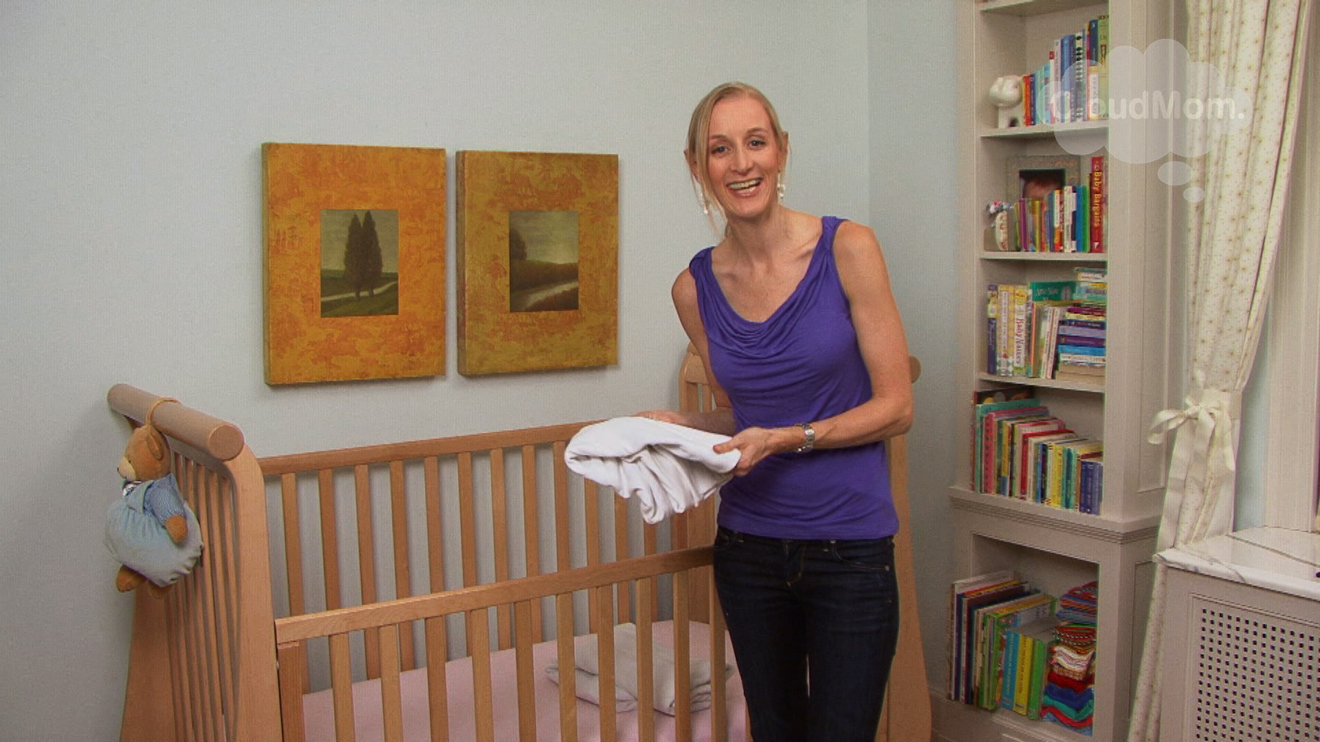 Infant Crib Sheets - What to Buy