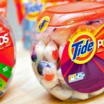 Laundry detergent pods lead to poison scare