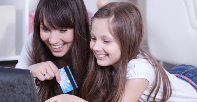 Teaching Kids about Money: What NOT To Do