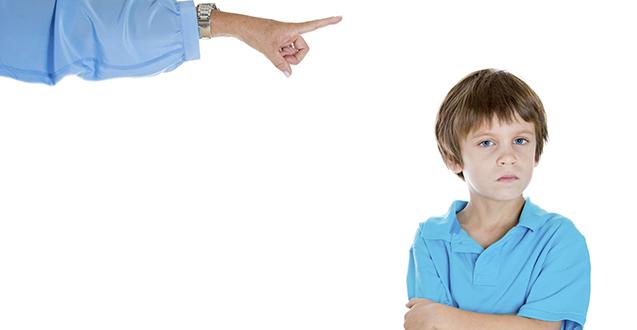 Why I Don't Spank My Kids