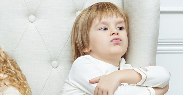How to Avoid Raising Spoiled Kids