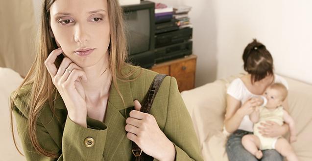 Should Yahoo CEO Marissa Mayer Take Maternity Leave?