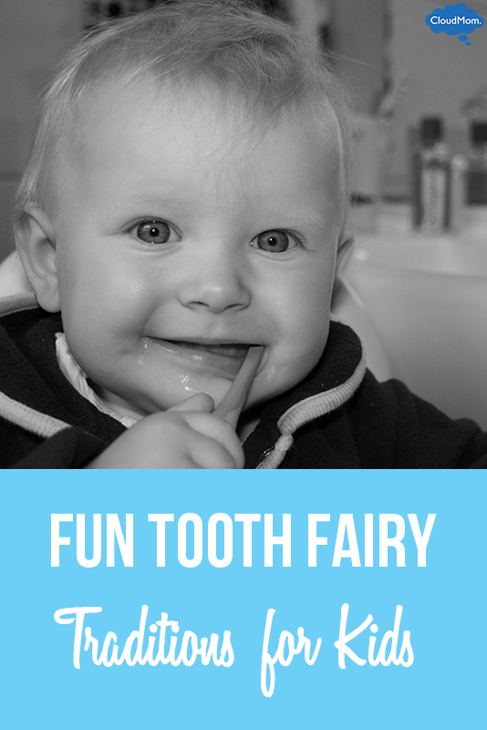 Fun Tooth Fairy Traditions for Kids