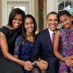 The First Family.