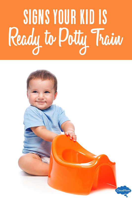"""How to Potty Train"" Part 1: Potty-Training Readiness"