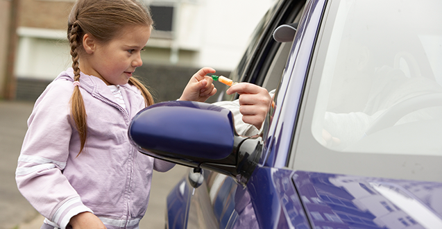 Stranger Danger: Safety Tips for Kids