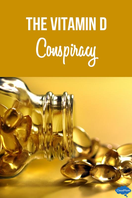 The Vitamin D Conspiracy