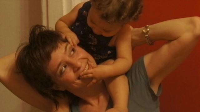 Breastfeeding Professor Had 'No Ideal Options'