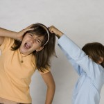 How to referee when your kids are fighting and arguing non-stop.