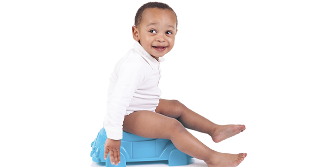 """""""How to Potty Train"""" Part 5: Why I Don't Use Potty-Training Incentives"""