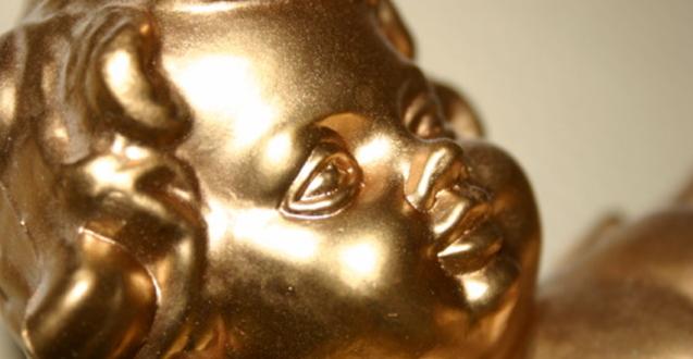 Encouraging Creativity: The Golden Boy Fable
