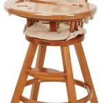 Graco wooden high chairs recalled