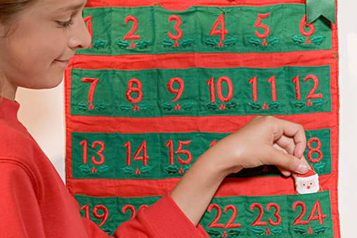Christmas Countdown: Creative Advent Calendars