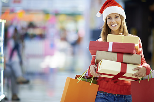 Holiday Shopping Deals for Parents