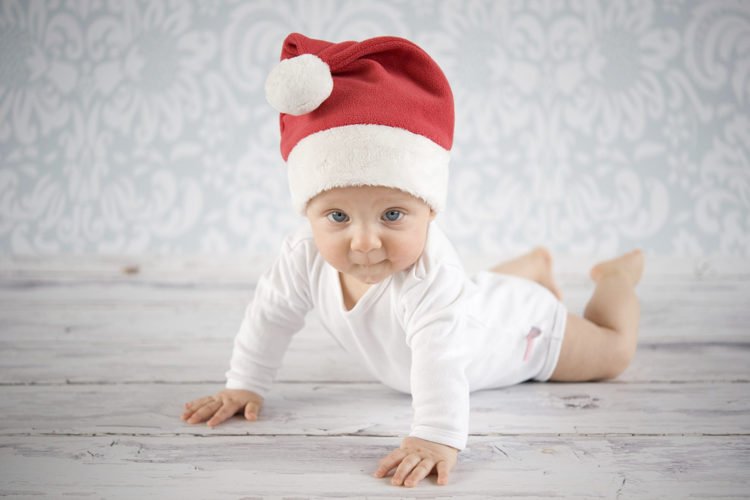 Holiday Gift Guide: Top 6 Picks for Babies