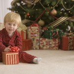 Gift guide for toddlers.