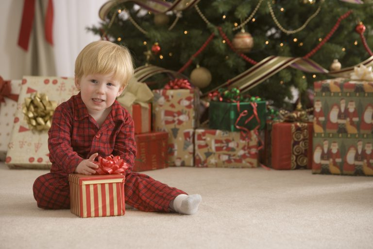 Holiday Gift Guide: Top Picks for Toddlers