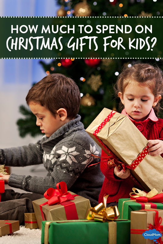 Kids' Holiday Gifts: Each Get the Same Amount?