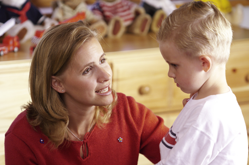 Parenting in the Wake of the Newtown Shooting