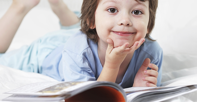 Holiday Gift Guide: Best Books for Preschoolers