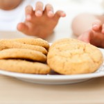 Toddlers and nutrition: when a baby snacks all day.