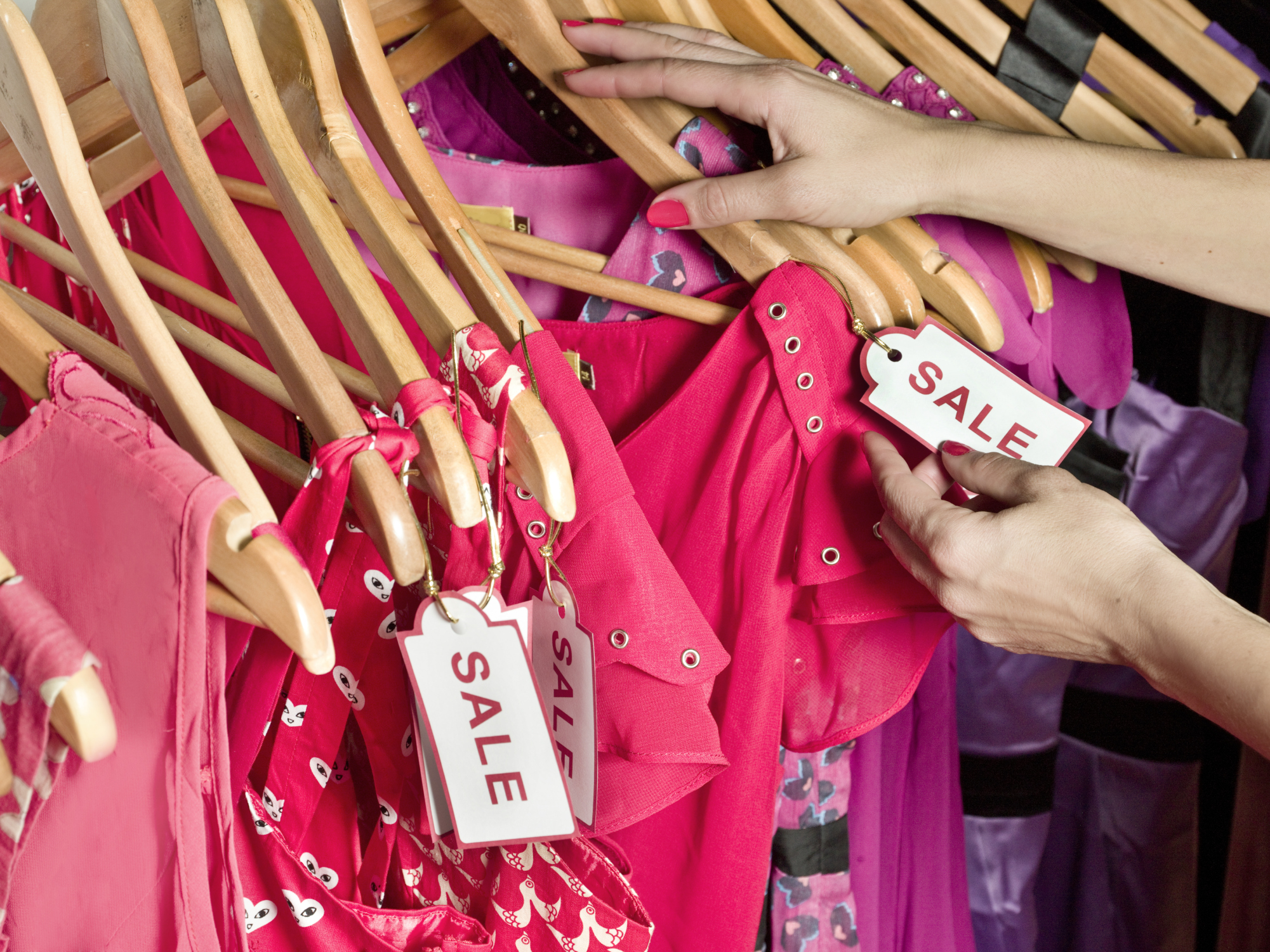 January Sales: How to Save Money, Score Deals