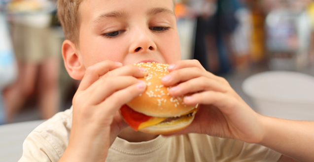Eating Out with Kids: Planning Ahead for Success