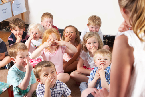 Are the advantages of preschool for your toddler worth the stress for parents?