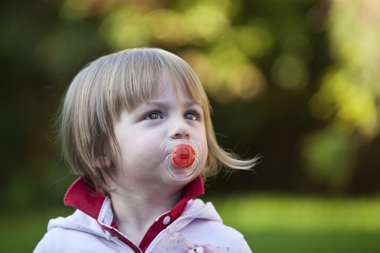 How to Wean Off Pacifier: Tips for Toddlers