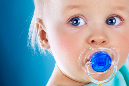 Getting Rid of the Pacifier: Top 10 Tips From Moms
