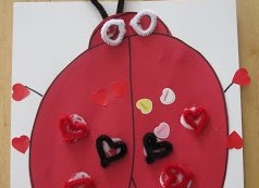5 Easy Valentine's Day Crafts for Kids